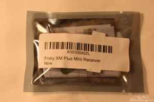 Frsky XM Plus Mini Receiver