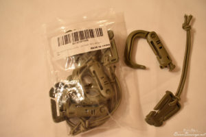 Grimloc Locking D-ring