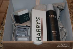 Harry's blade refill