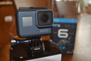 Hero 6 Front Face